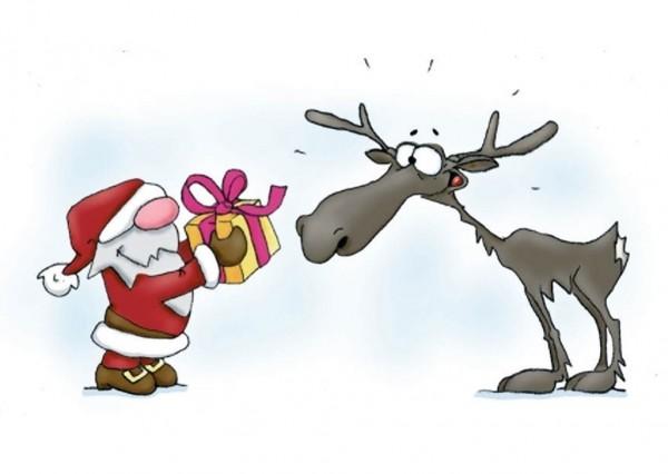 Santa & Eric 1304