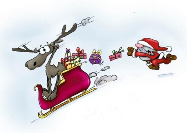 Santa & Eric 1309