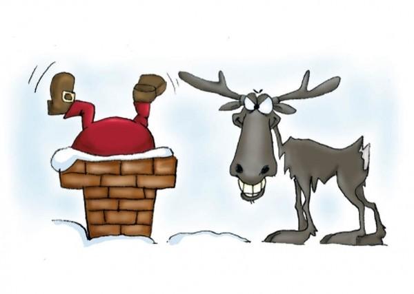 Santa & Eric 1305