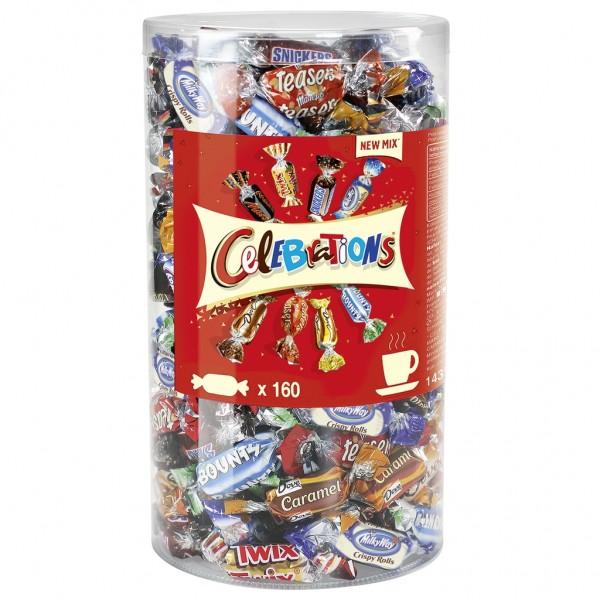 Celebrations Blisterbox 1.435 kg