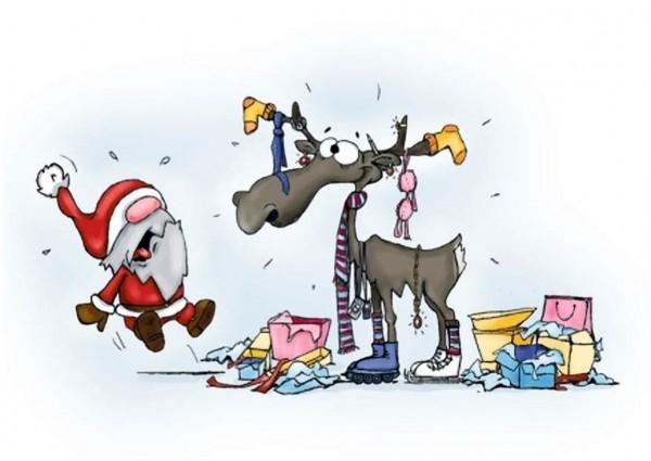 Santa & Eric 1308