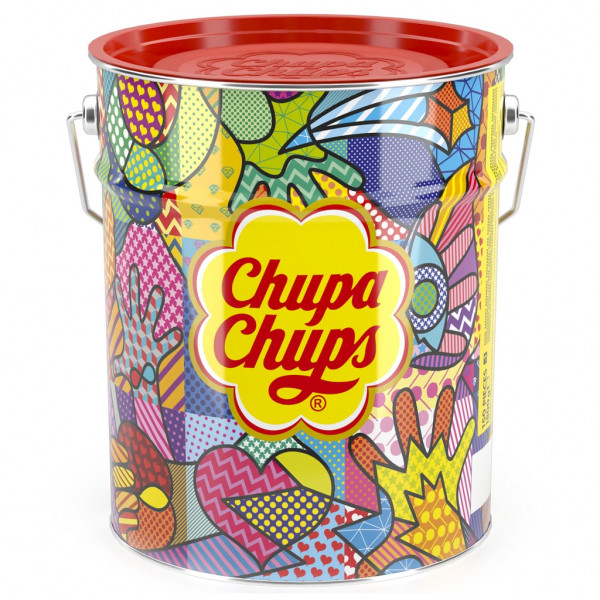 The best of Chupa Chups