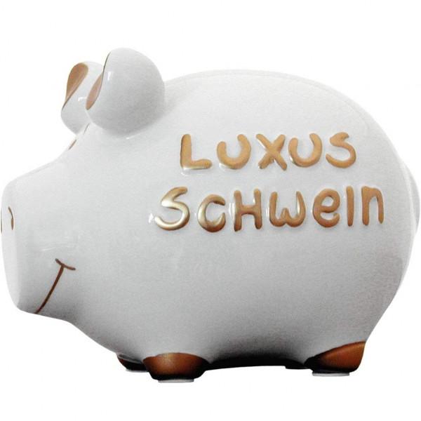 Sparschwein Luxus