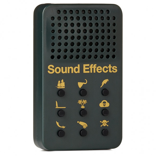 Sound Effects Pirate Edition