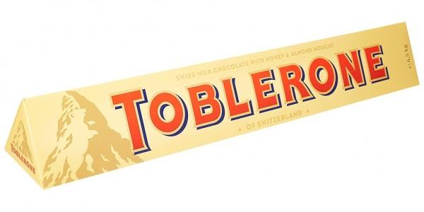 Toblerone Jumbo 4.5 Kilo