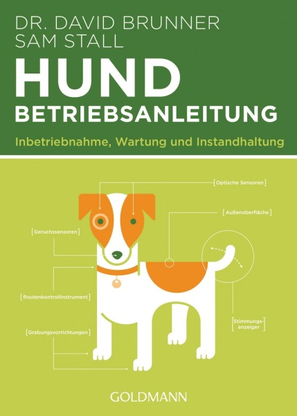 Hund Betriebsanleitung