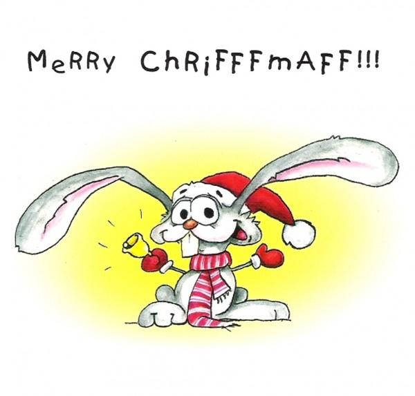 Merry Chrifffmaff