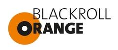 Blackroll Orange