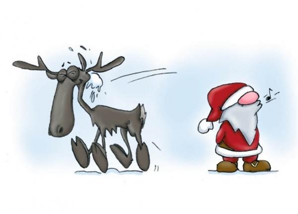 Santa & Eric 1306